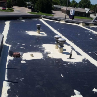 roof inspection fort worth tx