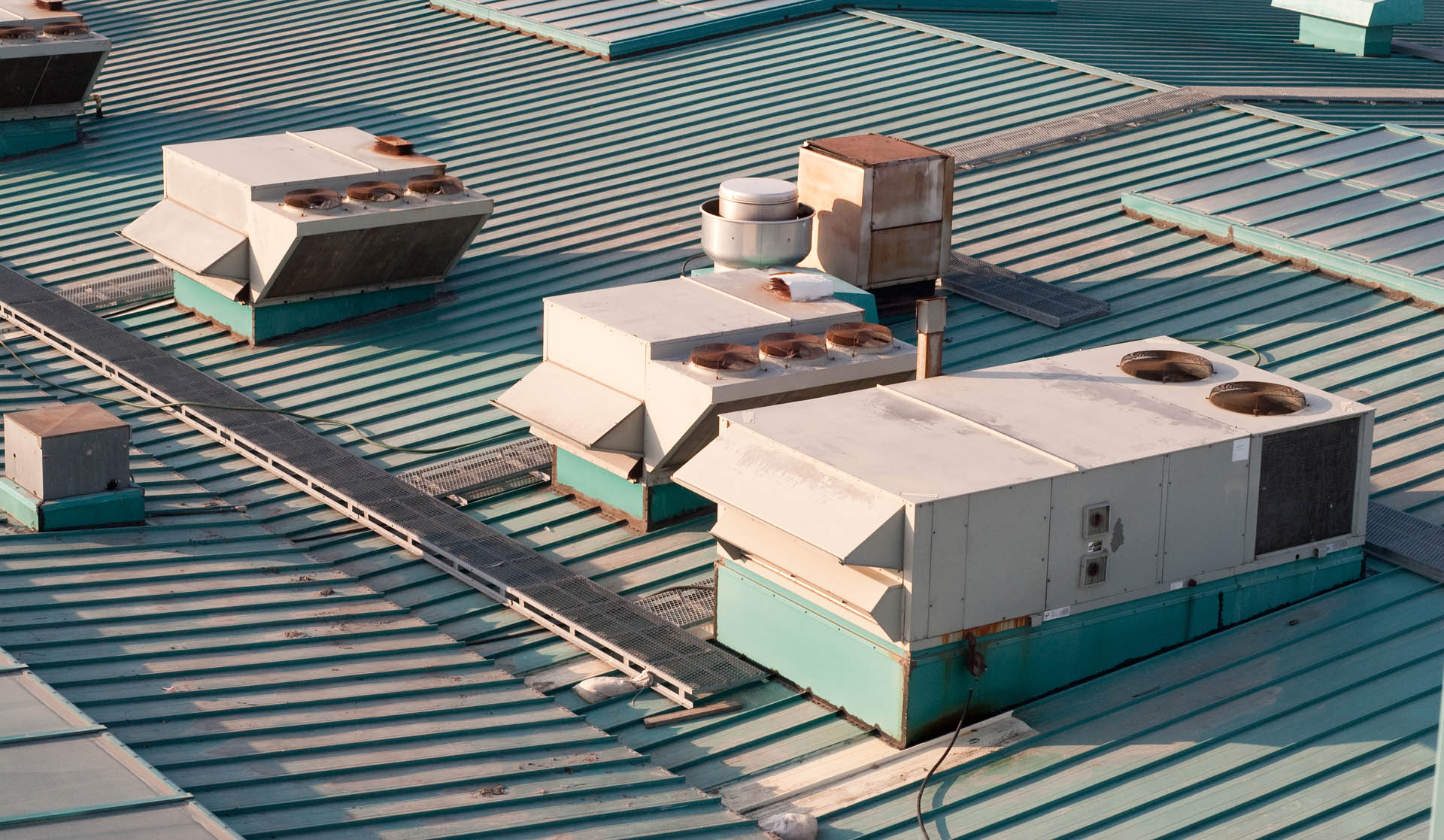 commercial roof inspection fort worth tx